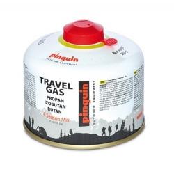 BUTELIE CU VALVA PINGUIN TRAVEL GAS 230 g