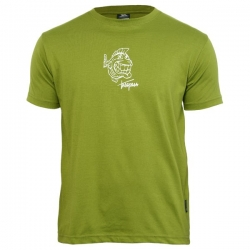 TRICOU BARBATESC TRESPASS PITTSBURGH