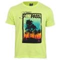 TRICOU TRESPASS FLAGFIN