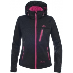 JACHETA SOFTSHELL TRESPASS LULU