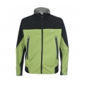 JACHETA SOFTSHELL TRESPASS KAMET LEAF