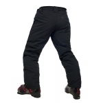 PANTALONI SCHI TRESPASS ALDEN BLACK