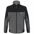 JACHETA SOFTSHELL TRESPASS KAMET GRAPHITE
