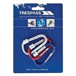 BRELOC TRESPASS LOCK