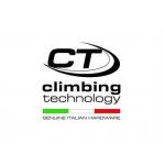 BUCLA ECHIPATA CLIMBING TECHNOLOGY LIME NYLON COLOR 12 CM