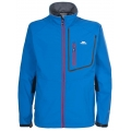 JACHETA SOFTSHELL TRESPASS SANDRAY BLUE