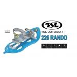 RACHETE  ZAPADA TSL 226 RANDO