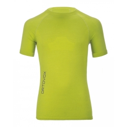 TRICOU ORTOVOX MERINO 230 COMPETITION MEN