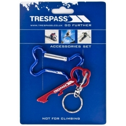 BRELOC TRESPASS KEYBONE