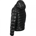 JACHETA PUF TRESPASS MARTINE BLACK