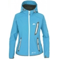 JACHETA SOFTSHELL TRESPASS SIRENA SPA BLUE