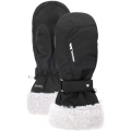 MANUSI DAMA TRESPASS SNOW BLACK