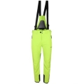 PANTALONI SCHI HEAD PRO COUNTDOWN LIME