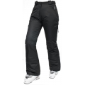 PANTALONI SCHI TRESPASS LOHAN BLACK