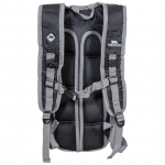 RUCSAC TRESPASS TERMINAL BLACK 15L