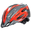 CASCA BICICLETA TRESPASS CRANKSTER RED