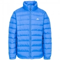 JACHETA PUF TRESPASS RETREAT BLUE