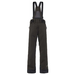 PANTALONI SCHI HEAD PRO COUNTDOWN BLACK