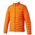 JACHETA PUF PUMA SP LITE ORANGE