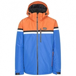JACHETA TRESPASS DLX NIVEN BLUE