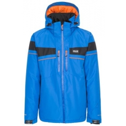 JACHETA TRESPASS DLX PRYCE BLUE