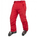 PANTALONI SCHI TRESPASS RANKIN RED
