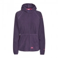 JACHETA POLAR TRESPASS MARATHON PURPLE